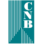 The Citizens National Bank Logo